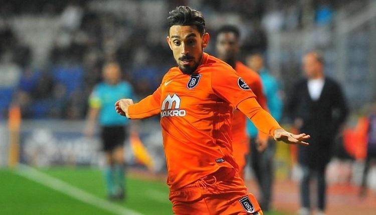 İrfan Can Kahveci'den Başakşehir - Kayserispor maçında hakeme küfür iddiası
