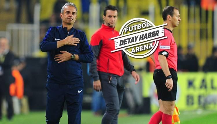 İsmail Kartal hoca kovduruyor, Galatasaray'a yarıyor