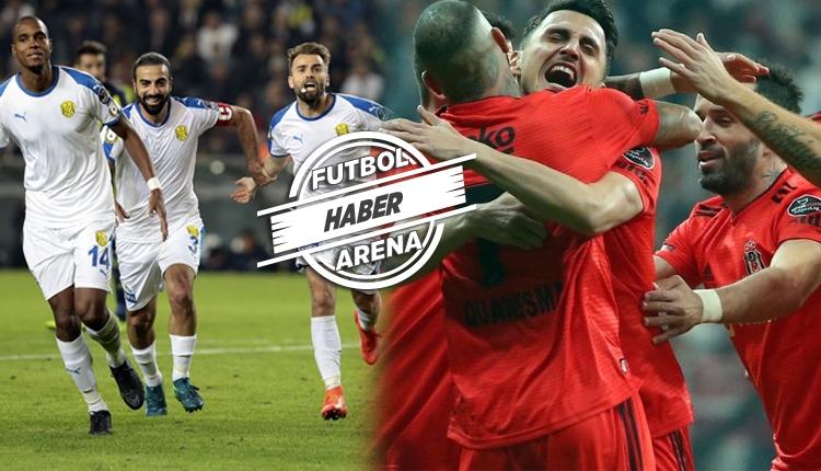 İşte Spor Toto Süper Lig'de 10. hafta panoraması