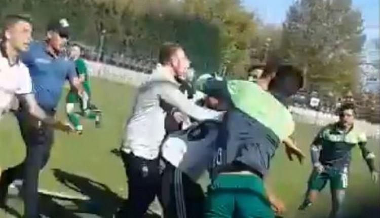 Konyaspor - Beşiktaş maçında PFDK cezaları açıklandı
