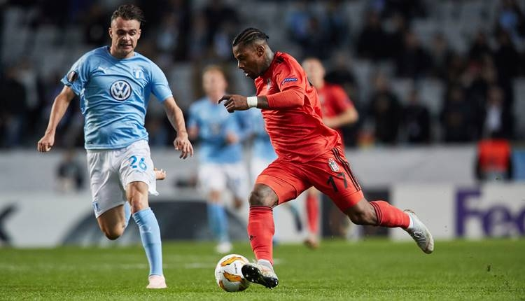 Spor Yazarı Oku: Malmö - Beşiktaş maçı yazıları