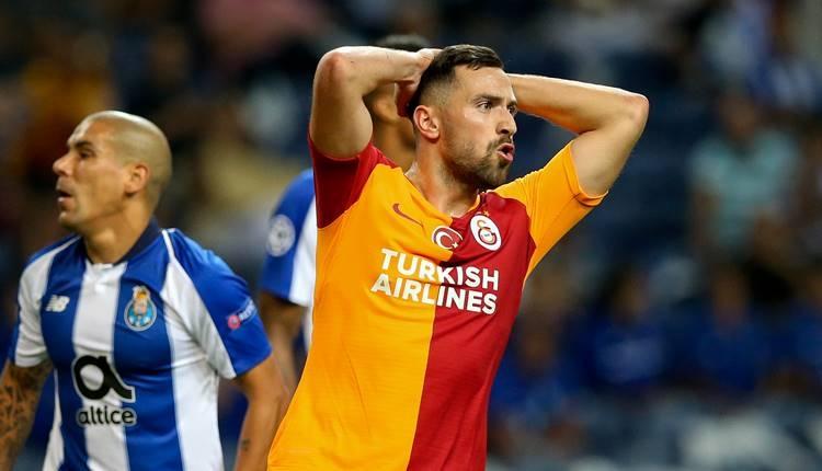 Spor Yazarı Oku: Porto - Galatasaray maçı yazıları
