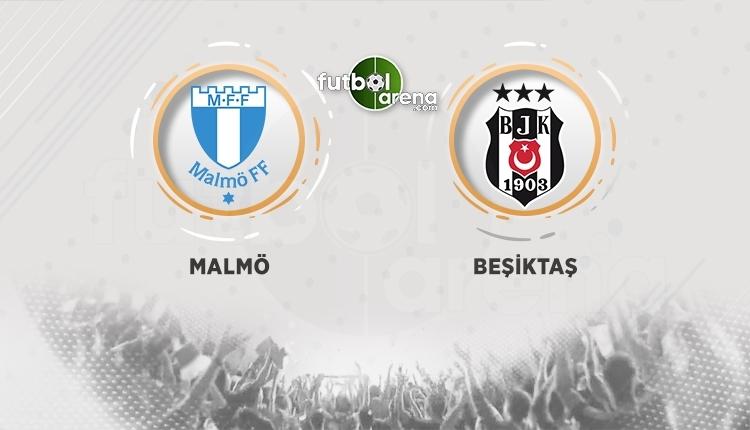 Malmö - Beşiktaş canlı izle - Malmö - Beşiktaş şifresiz izle (Malmö - Beşiktaş beIN Sports canlı ve şifresiz yayın)