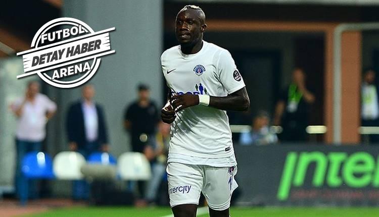 Mbaye Diagnenin golleri yetmedi 52