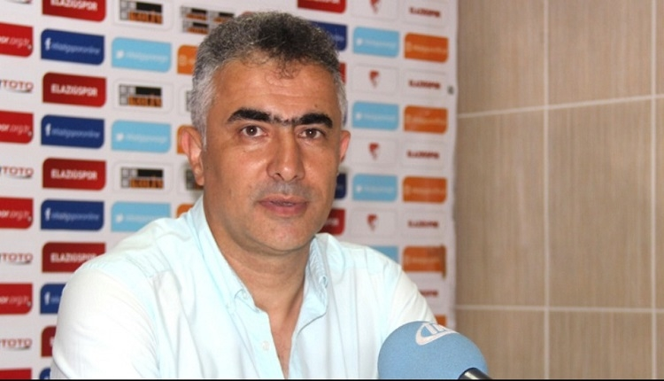 Mehmet Altıparmak: 'Emre Akbaba'nın Beşiktaş'a gitmesini isteidm'