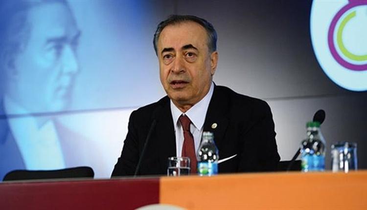 Mustafa Cengiz, Ceferin ile görüşmeye gidiyor