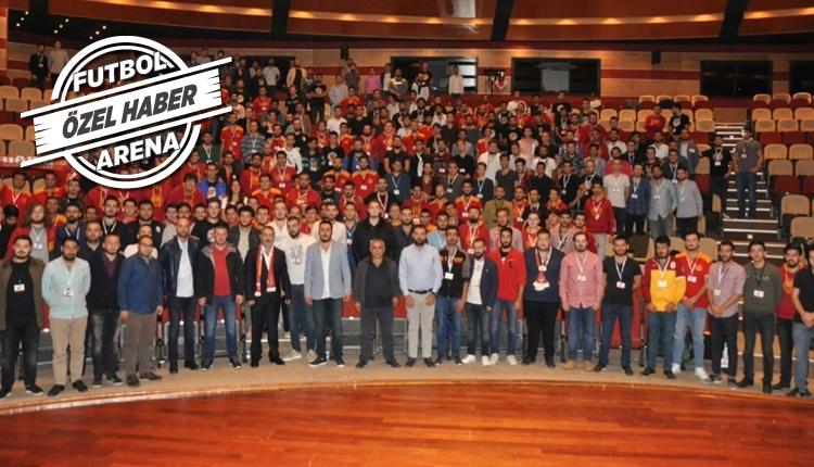 Mustafa Cengiz'den Ultraslan savunması