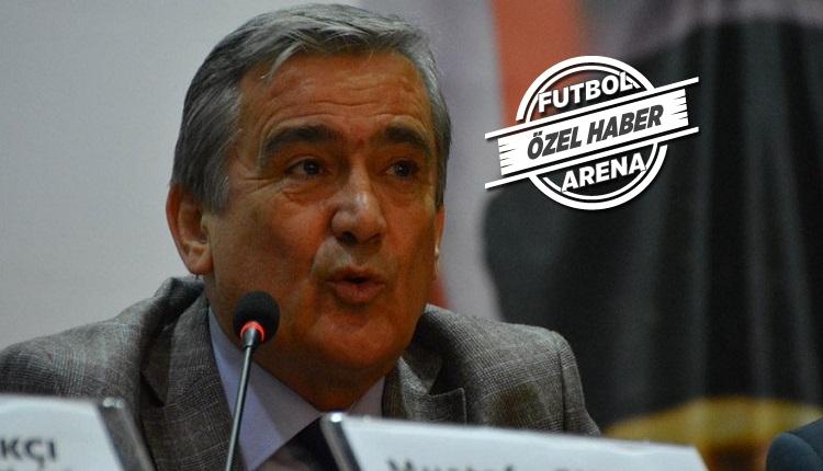 Mustafa Çulcu: