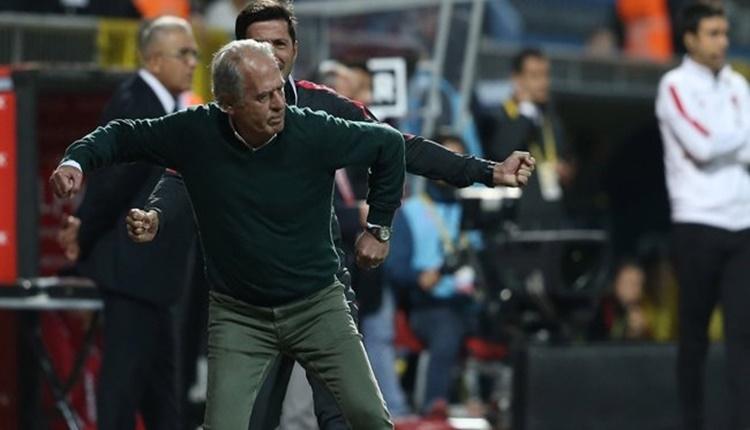 Mustafa Denizli: 'Şampiyonluğu düşünmezsek hedeflerimiz olmaz'