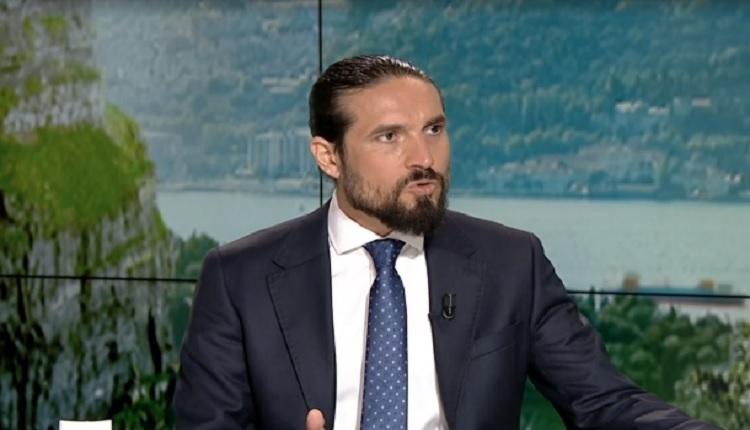 Mustafa Doğan'dan Fenerbahçe'ye teknik direktör tavsiyesi