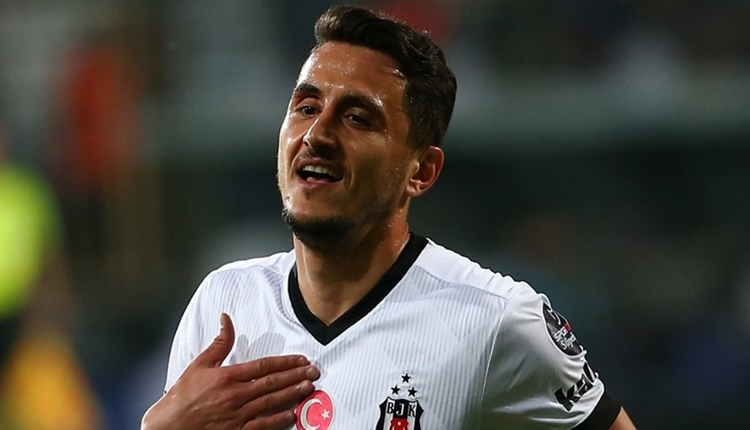 Mustafa Pektemek atıyor, Beşiktaş kazanıyor