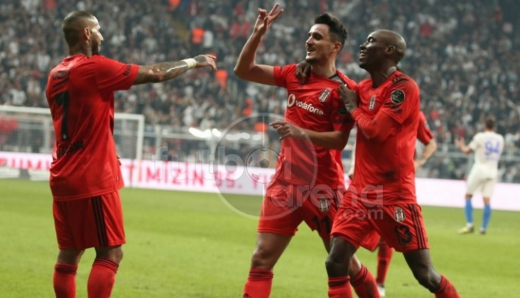 Mustafa Pektemek Çaykur Rizespor maçının ardından konuştu