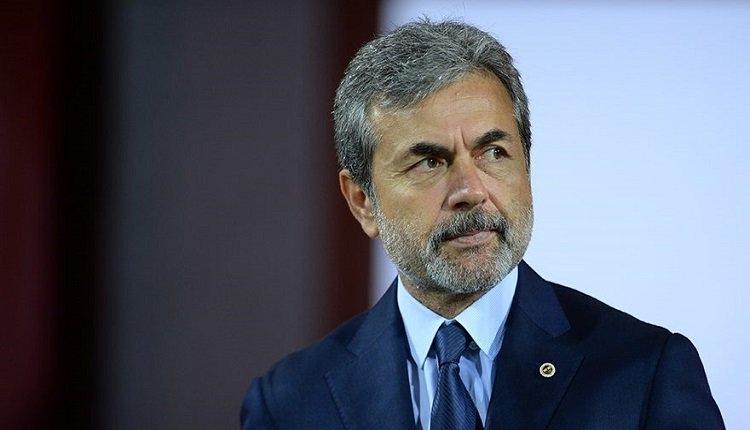 Mustafa Reşit Akçay açıkladı! Aykut Kocaman Konyaspor'daki verileri de silmiş