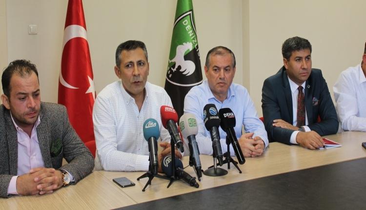Mustafa Üstek'ten Osman Özköylü'ye: ''Üç ayda 440 bin TL aldı''