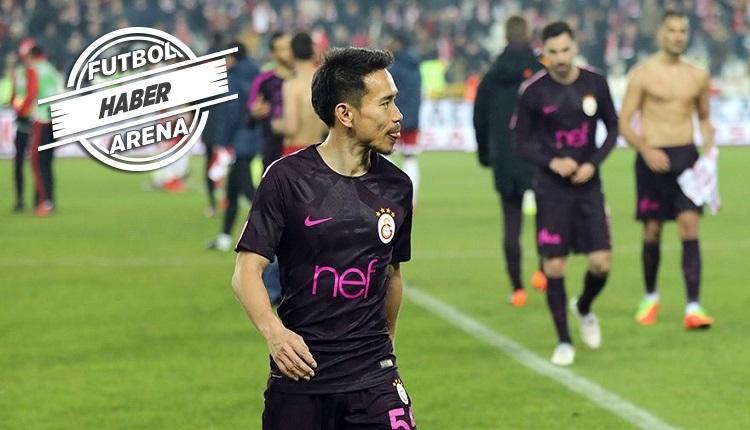Nagatomo'nun futbol hayatı tehlikede mi?