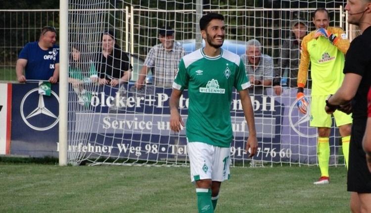 Nuri Şahin'den Werder Bremen'e övgüler