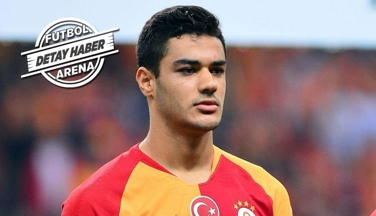 Ozan Kabak Malatya'da 3. kez penaltıya sebep oldu