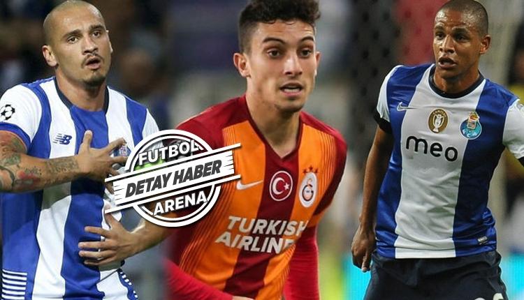 Porto - Galatasaray maçı öncesi ilginç detay! Tanıdık rekabet