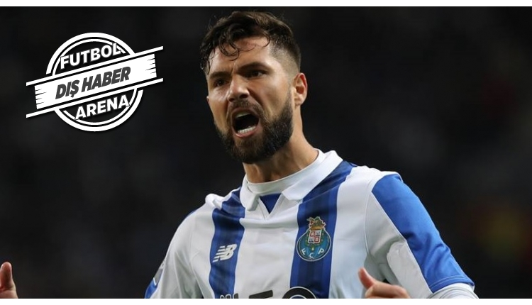 Porto'da Felipe'dne Galatasaray maçı iddiası