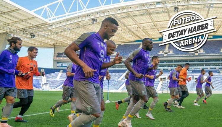 Porto'da Galatasaray maçı öncesi kadro ve sistem belirsizliği