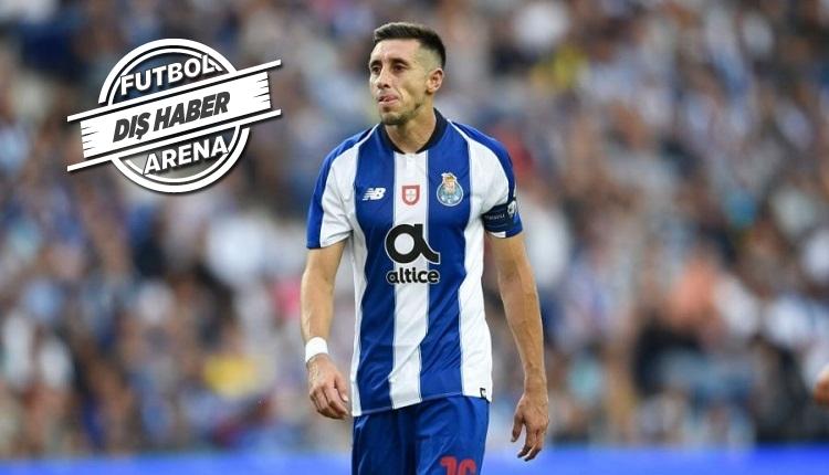 Porto'dan açıklama: