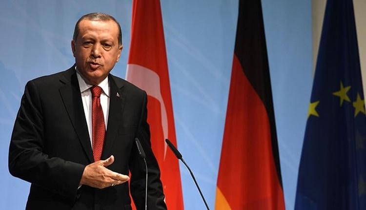 Recep Tayyip Erdoğan'dan EURO 2024 yorumu!