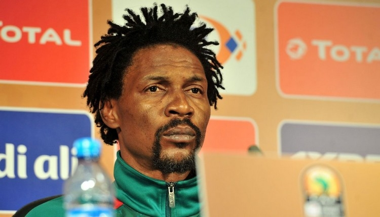 Rigobert Song, ülkesinde teknik direktör oldu