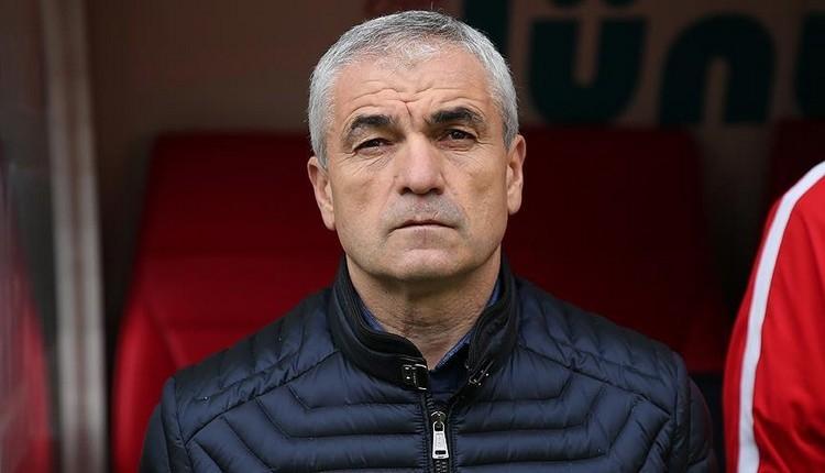 Rıza Çalımbay'dan Beşiktaş iddiası; 'Kazanacağız'