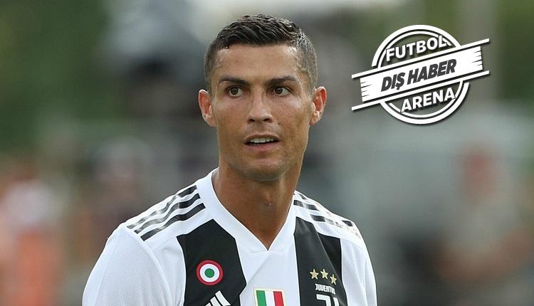 Ronaldo'nun tecavüz itirafı yayınlandı: Arkadan ilişkiye girdim