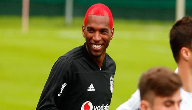 Ryan Babel, Beşiktaş'tan dünyaları istiyor!