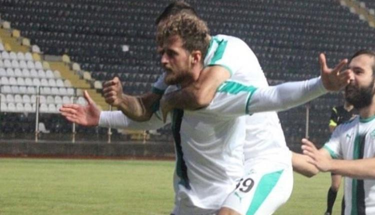 Sakaryaspor 2-0 Amed Sportif maç özeti ve golleri