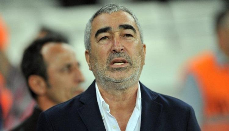 Samet Aybaba: 'VAR sisteminden Beşiktaş da etkilendi'