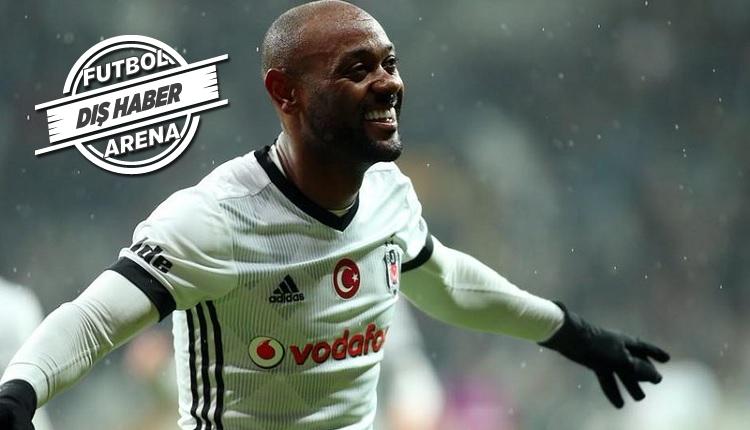 Santos'tan Vagner Love açıklaması:  'O.. çocuğu birden goller attı'