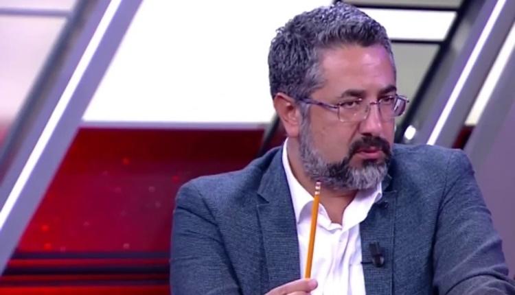 Serdar Ali Çelikler: 'Ya sistem değişecek ya da Şenol Hoca gidecek