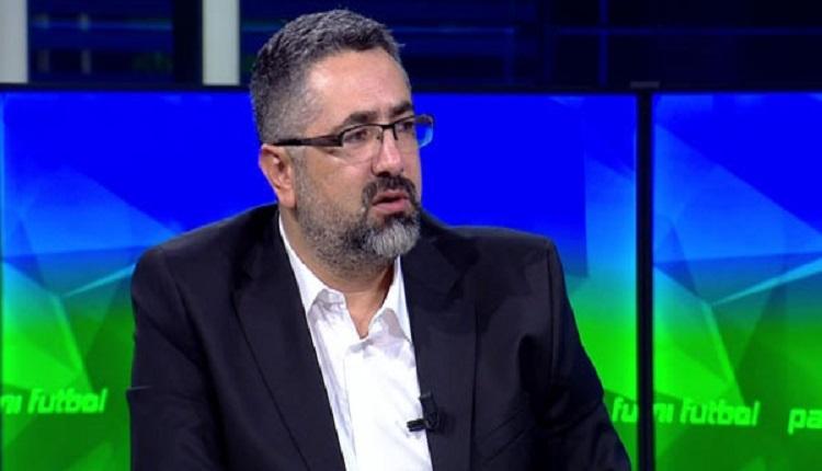 Serdar Ali Çelikler'den olay iddia: 'Fatih Terim kabul etmiş, Şenol Güneş etmemiş'