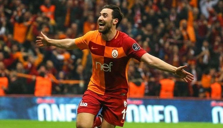 Sinan Gümüş, Galatasaray'da kalacak mı?