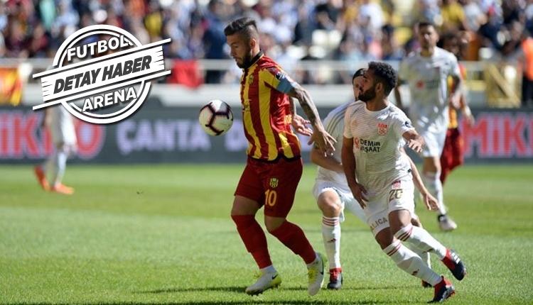 Spor Toto Süper Lig tarihinde 4-4 biten maçlar