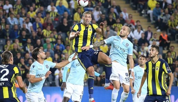 Spor yazarları Fenerbahçe - Başakşehir maçını yazdı