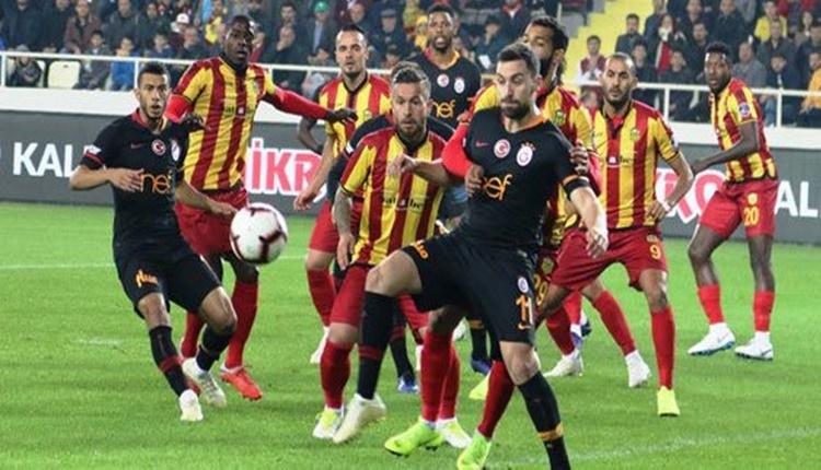 Spor yazarları Yeni Malatyaspor - Galatasaray maçını değerlendirdi