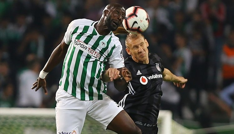 Spor yazarlarının Atiker Konyaspor - Beşiktaş maçı yazısı