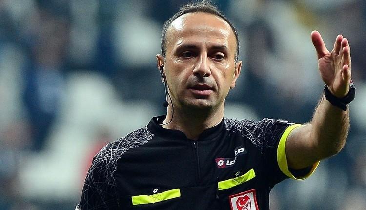 Süper Lig'de en fazla VAR hakemi olan isim