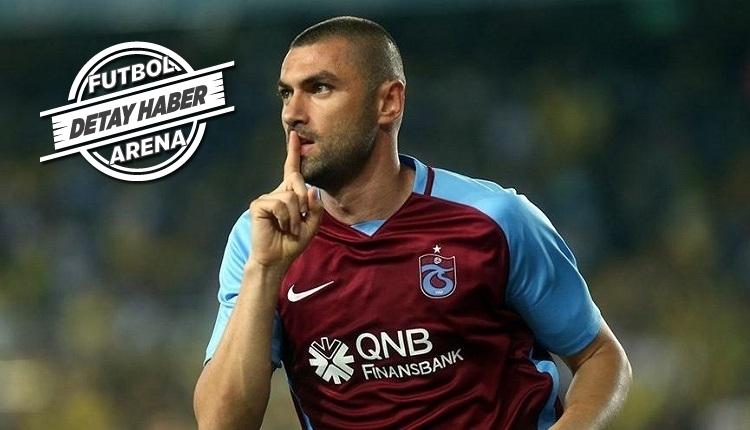 Süper Lig'de son 10 sezonun en golcüler! Burak Yılmaz zirvede