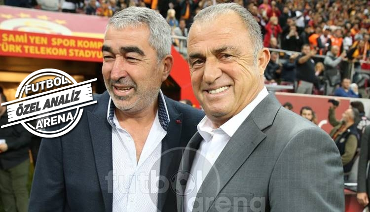 Süper Lig'in en iyi savunması Galatasaray ve Bursaspor'da