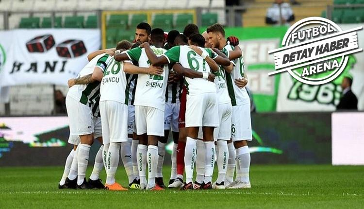 Süper Lig'in en yerlisi Bursaspor! Galatasaray ise...