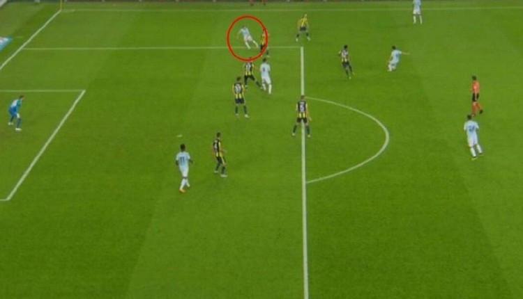 TFF açıkladı! Fenerbahçe - Başakşehir maçındaki VAR arızası