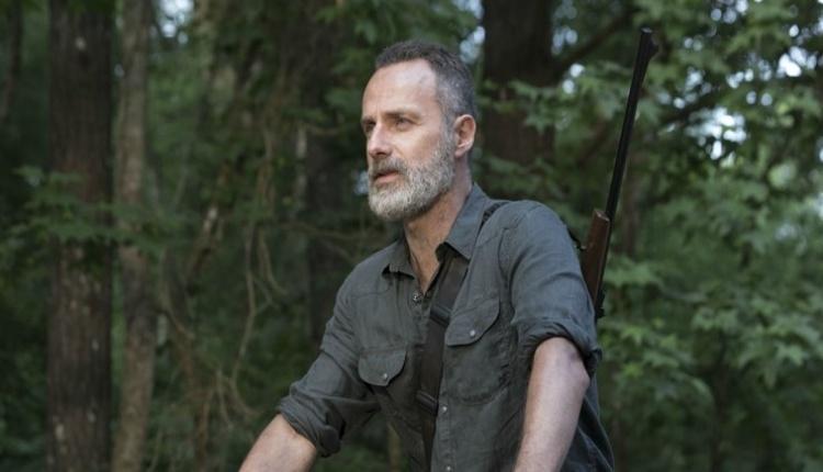 The Walking Dead Blu TV izle - The Walking Dead 9 sezon Blu TV İzle - The Walking Dead HD izle
