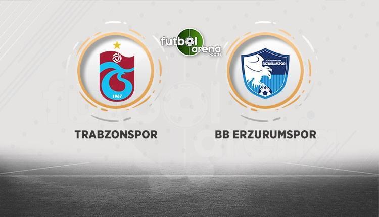 Trabzonspor - Erzurumspor canlı izle, Trabzonspor şifresiz izle (Trabzonspor - Erzurumspor bein sports canlı şifresiz ücretsiz izle)