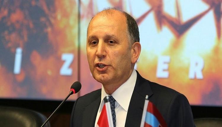 Trabzonspor'dan Muharrem Usta dönemi için yasal girişim