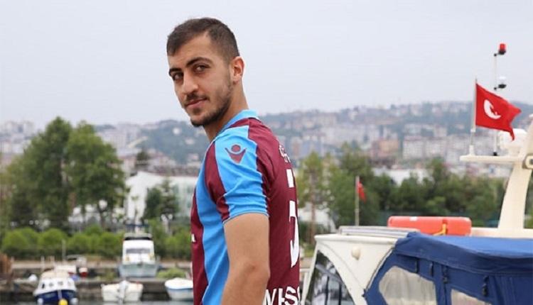 Trabzonsporlu Hosseini: