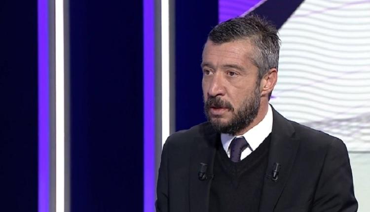 Tümer Metin'den Fenerbahçe'ye: